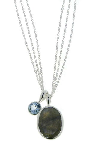 Labradorite Chain model N5-003-0009