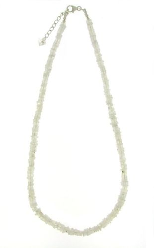 Rainbow Moonstone Chain model N4-002-0007