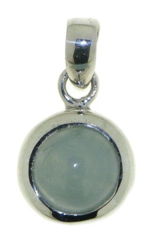 Aquamarine Pendant model P9-106