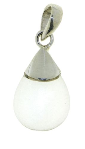 Rock Crystal Pendant model P9-119