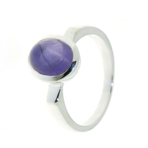Amethist Ring model R9-020